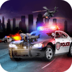 Police Chase -Death Race Speed Car Shooting Racing for PC
