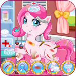 Pony doctor game for PC