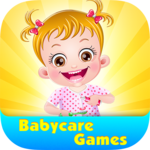 Baby Hazel Baby Care Games for PC
