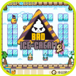 Bad Ice Cream 2: Icy Maze Game for PC