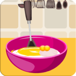 Cake Girls Games Cooking Games for PC