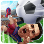Y8 Football League Sports Game for PC