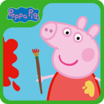 Peppa Pig: Paintbox for PC