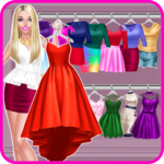 Fashion Doll Dress Up for PC
