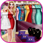 Mall Girl Dress Up Game for PC