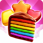 Cookie Jam - Match 3 Games & Free Puzzle Game for PC
