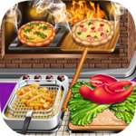 🍳 Cooking Yard Restaurant for PC