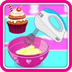 Baking Cupcakes - Cooking Game for PC