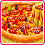 Baking Pizza - Cooking Game for PC