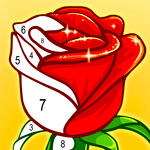 ColorPlanet® Paint by Number, Free Puzzle Games for PC