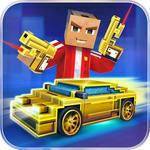 Block City Wars: Pixel Shooter with Battle Royale for PC