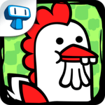 Chicken Evolution - 🐓 Mutant Poultry Farm Clicker for PC