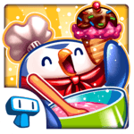 My Ice Cream Maker - Frozen Dessert Making Game for PC