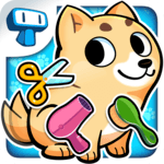 My Virtual Pet Shop - Cute Animal Care Game for PC