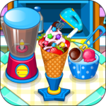 Cooking Fruity Ice Creams for PC