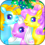 Pony Grooming Salon for PC