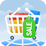 Sales shopping - cheap clothes, discount, sales for PC