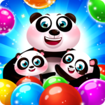 Bubble Shoot Panda for PC