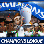 Soccer Champions League (Champions Soccer) for PC
