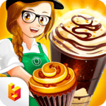 Cafe Panic: Cooking Restaurant for PC