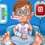 My Dream Hospital Doctor Games: Emergency Room for PC