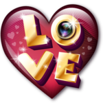 Love Collage Photo Editor for PC