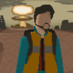 ☢ The Wanderer - Post-Apocalyptic RPG Survival for PC