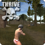 ThriveX Survival - Battlegrounds Royale for PC