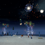Firework Party for PC