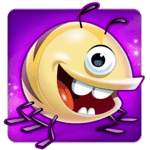 Best Fiends - Free Puzzle Game for PC