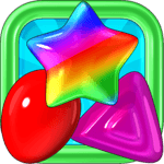 Jelly Jiggle - Jelly Match 3 for PC