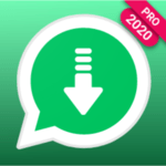 Status saver for whatsapp: Downloader, Web, Tools for PC