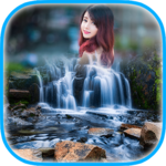 Waterfall Collage for PC