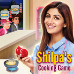 Kitchen Tycoon : Shilpa Shetty - Cooking Game for PC