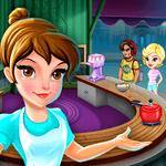 Kitchen Story : Cooking Game for PC