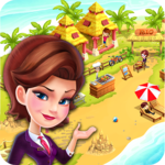 Resort Tycoon - Hotel Simulation Game for PC