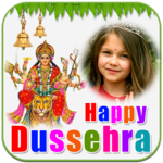 Dussehra Photo Frames - Navratri Greetings 2018 for PC