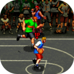 3V3 Basketball game for PC