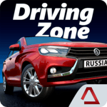 Driving Zone: Russia for PC