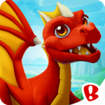 DragonVale World for PC