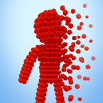 Pixel Rush - Epic Obstacle Course Game for PC