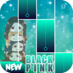 BLACKPINK Chibi Piano Tiles for PC