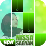 Nissa Sabyan Piano Tiles for PC