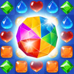 Gems & Jewels - Match 3 Jungle Puzzle Game for PC