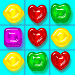 Gummy Drop! – Free Match 3 Puzzle Game for PC