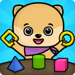 Toddler games for 2-5 year olds for PC