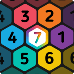 Make7! Hexa Puzzle for PC