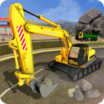Heavy Excavator Pro: City Construction Games 2020 for PC