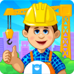 Builder Game for PC