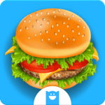Burger Deluxe - Cooking Games for PC